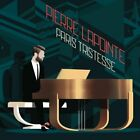 PIERRE LAPOINTE - Paris Tristesse - CD - Import