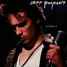 GRACE BY JEFF BUCKLEY CD 1994 COLUMBIA USA
