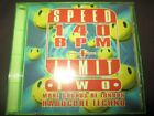 SPEED LIMIT 140 BPM + TWO: MORE SOUNDS OF LONDON HARDCORE TECHNO - V/A - CD VG