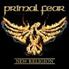PRIMAL FEAR - New Religion - CD - **Excellent Condition**