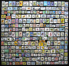 BIRD STAMPS Large selection Low 1p start Used