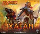 Law of Cards: WOTC Alleges Cryptozoic's Hex is Knockoff of Magic the Gathering 2