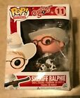 Funko Pop Holidays #11 Christmas Story Sheriff Ralphie Figure in dented box