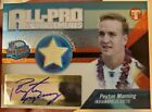 Top Peyton Manning Autograph Cards to Collect 29