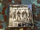 "BIG ENGINE ""Self Titled� CD SOUTHERN HARD ROCK 1994 Florida Very Good RARE"