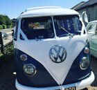 VW splitscreen camper so42 1966 fully restored