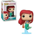 Ultimate Funko Pop Little Mermaid Figures Gallery and Checklist 36