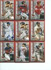 See the Entire 2012 Topps Baseball Golden Giveaway Golden Moments Set 103