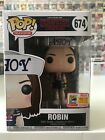 Funko Pop! Stranger Things Robin Buckley Ahoy Fundays SDCC 2018 Exclusive