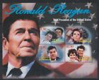 N685. Dominica - MNH - Famous People - Ronald Reagan