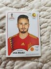 2017 Panini Road to 2018 World Cup Soccer Stickers 16