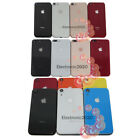 For iPhone 8 8+ Plus XR 61 Housing Back Glass Chassis Frame Battery Door Cover