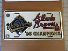 Atlanta Braves Collecting and Fan Guide 10