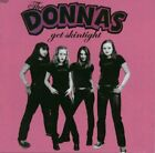 DONNAS - Get Skintight - CD - **Mint Condition**