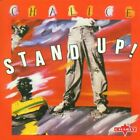 CHALICE - Stand Up - CD - **Mint Condition** - RARE