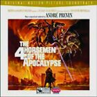 FOUR HORSEMEN OF APOCALYPSE - 4 Horsemen Of Apocalypse - CD - Limited NEW