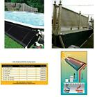 Universal Solar Pool Heater In Ground Above Ground Swimming Pools Heating System