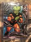 1992 SkyBox Marvel Masterpieces Trading Cards 12