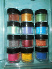 JACQUARD PEARL EX POWDERED PIGMENTS SERIES 2 12 COLORS