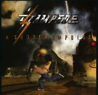 STAMPEDE - Sudden Impulse - CD - Import - **BRAND NEW/STILL SEALED** - RARE