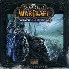 World Of Warcraft: Wrath Of Lich King - Original Score - CD - Limited VG