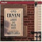 SASS - Ernani - 2 CD - Import - **Excellent Condition** - RARE