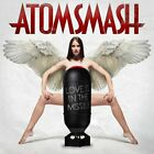 ATOM SMASH - Love Is In Missile (explicit) - CD - **Mint Condition**