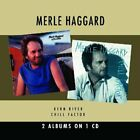 MERLE HAGGARD - Kern River / Chill Factor - CD - **Mint Condition** - RARE