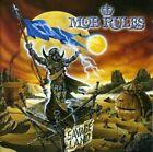 MOB RULES - Savage Land - CD - **Excellent Condition** - RARE