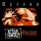 AYREON - Actual Fantasy Revisted (/) - 2 CD - Special Edition - **SEALED/ NEW**