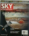 Sky  Telescope July 2016 Juno Arrives at Jupiter Planets FREE SHIPPING sb