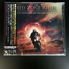 Red Zone Rider Ft. Vinnie Moore, Kelly Keeling And Scot Coogan [Japanese, NEW!]