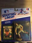 Roger Clemens Starting Lineup New 1989 Edition figure