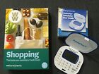 Weight Watchers 2019 Dining Out Shopping Book and PointsPlus Calculator