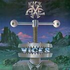 Kick Axe - Vices (CD Used Very Good)
