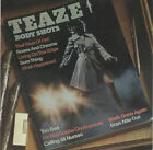 Teaze ‎– Body Shots CD