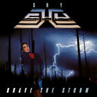 Shy - Brave The Storm 5055869569866 (CD Used Very Good)