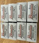 16 Box Lot 2019 Bowman Mega Box BRAND NEW FACTORY SEALED Target Exclusive