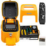 Ai-9 Fiber Fusion Splicer Kits Fiber Optic Welding Splicing Machine Automatic