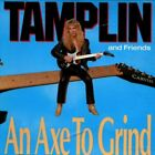 An Axe To Grind - CD - RARE