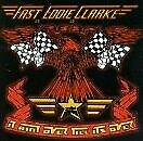 FAST EDDIE CLARKE - It Ain't Over Till It's Over - CD - Import - **SEALED/ NEW**