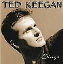 TED KEEGAN - Sings - CD - **BRAND NEW/STILL SEALED**