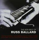 RUSS BALLARD - Very Best Of - CD - Import - **BRAND NEW/STILL SEALED** - RARE