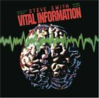 VITAL INFORMATION - Self-Titled (2005) - CD - **Excellent Condition** - RARE
