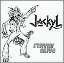 JACKYL - Stayin Alive - CD - **Mint Condition** - RARE