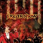 Freakshow - CD - Original Recording - **Mint Condition** - RARE