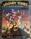 Looney Tunes Golden Collection Vol 6