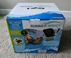 NEW Summer Waves Salt Water System for Above Ground Pools 7000 Gallon Capacity
