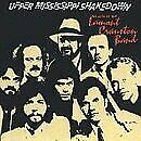 LAMONT BAND CRANSTON - Upper Mississippi Shakedown Best Of - CD - **Mint**