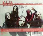 MURDERDOLLS - Right To Remain Violent - CD - Ep - **Excellent Condition** - RARE